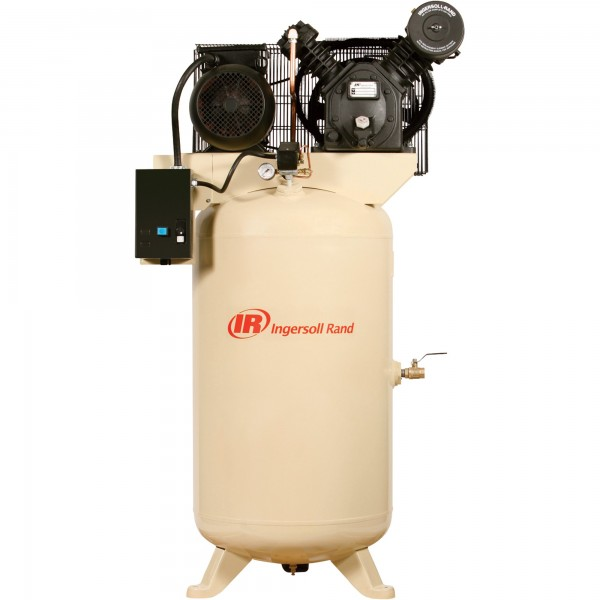 2475N 2545K Ingersoll Rand Air Compressor