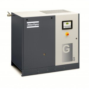 Atlas Copco GA 11 15 22 26 Rotary Screw Air Compressor