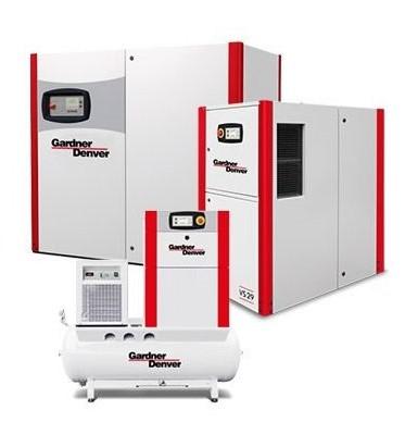 Gardner Denver Air Compressor Maintenance