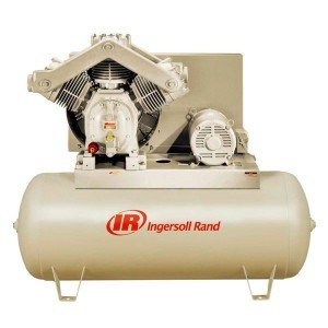 15-20 HP Ingersoll Rand Air Compressor