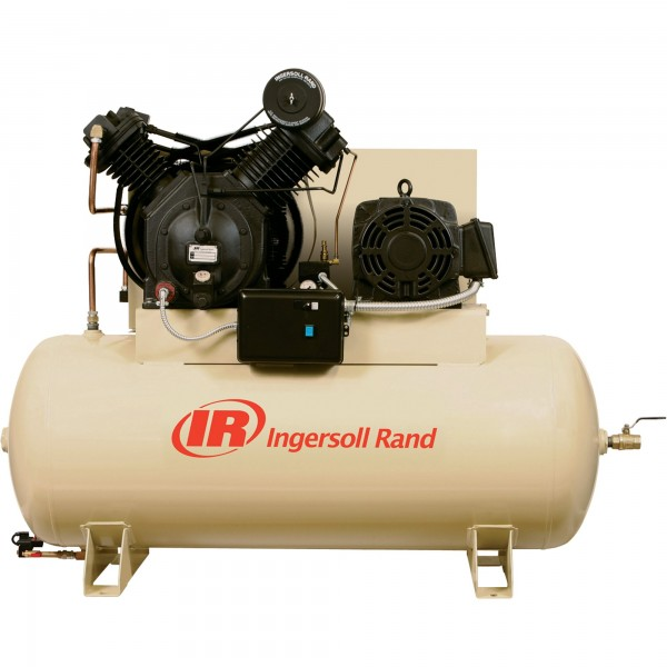 15HP Ingersoll Rand Air Compressor