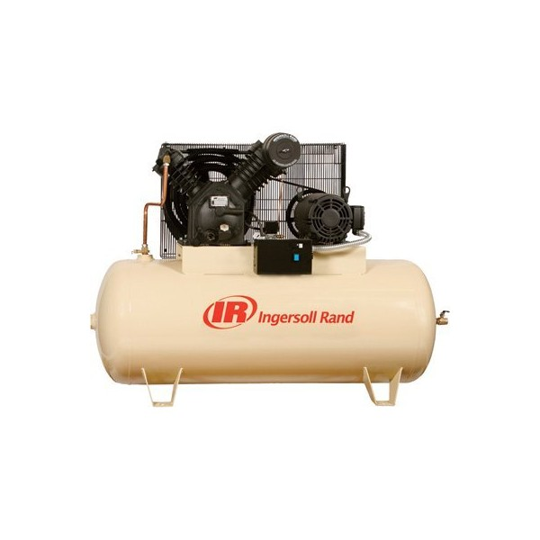 15HP 7100E15 Ingersoll Rand Air Compressor