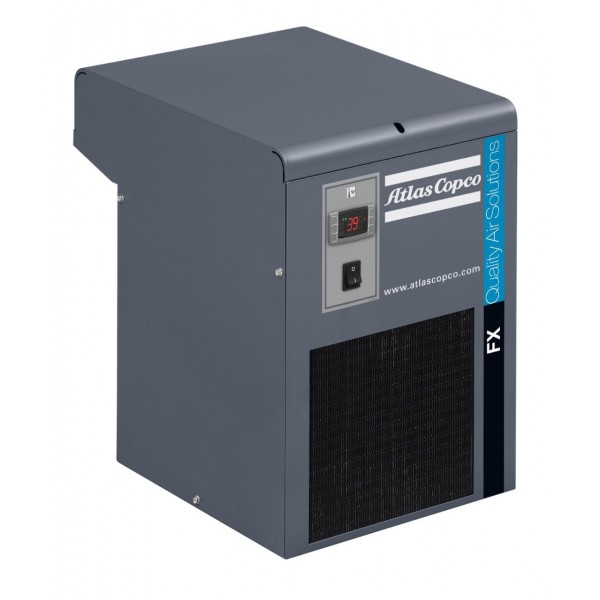 FX Series Refrigerated Air Dryer