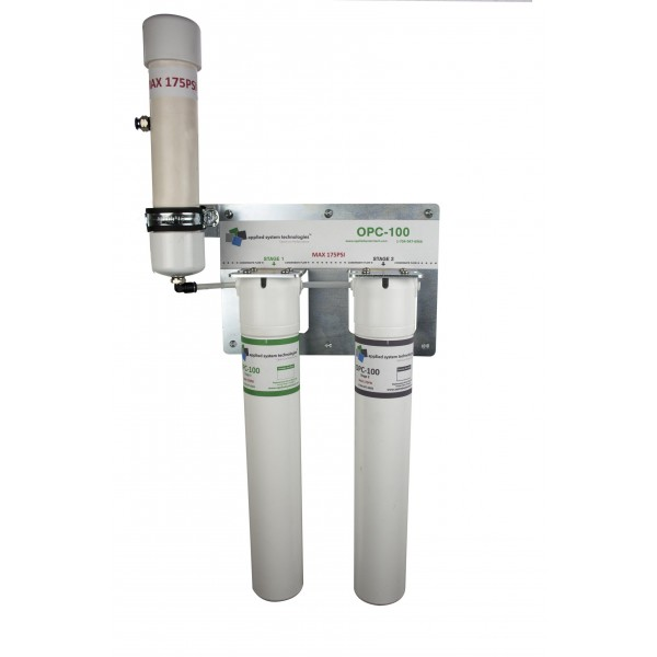 OPC100 Kit Oil-Water Separator