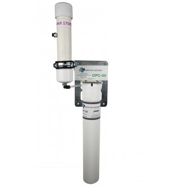 OPC50 Oil-Water Separator