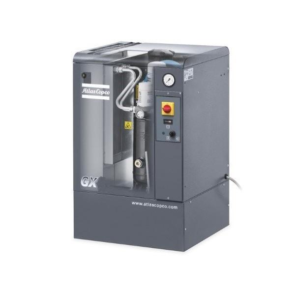 GX4 GX5 Base Mount Compressor