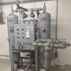 Used Pneumatech Air Dryer