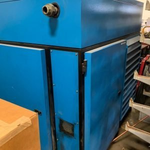 Certified-Used Air Dryers