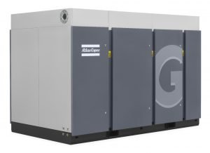 Atlas Copco GA Air Compressor