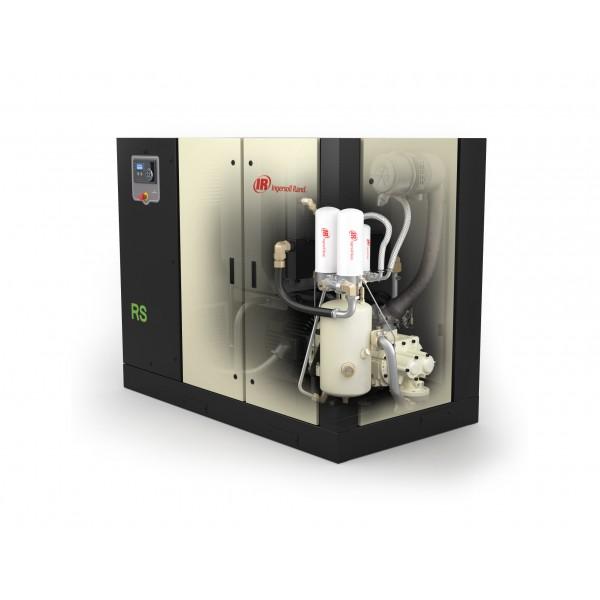 Ingersoll Rand Compressor Maintenance