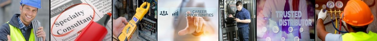 Career Opportunities Header Test