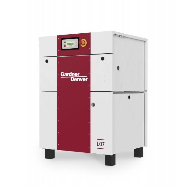Gardner Denver L07 Compressor