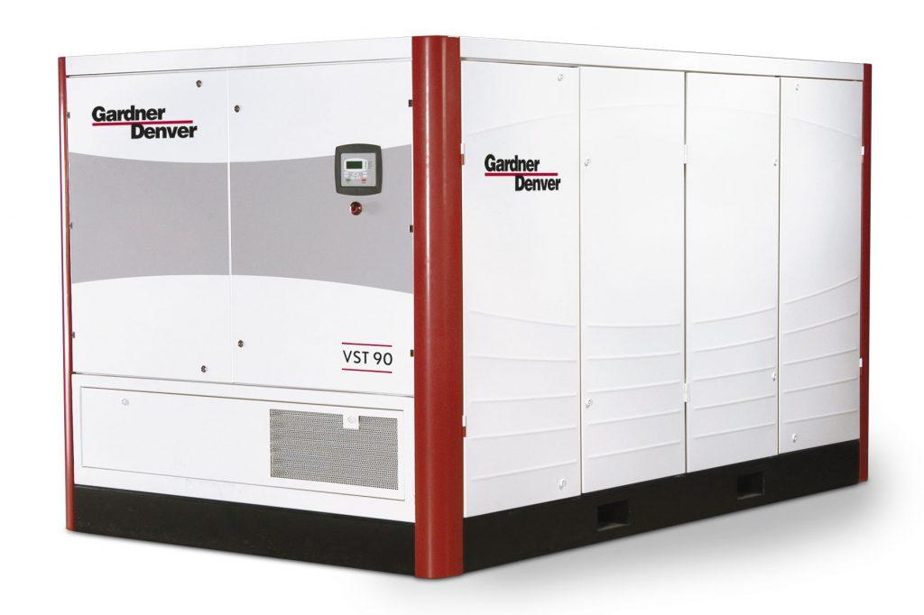250HP Rental Air Compressor