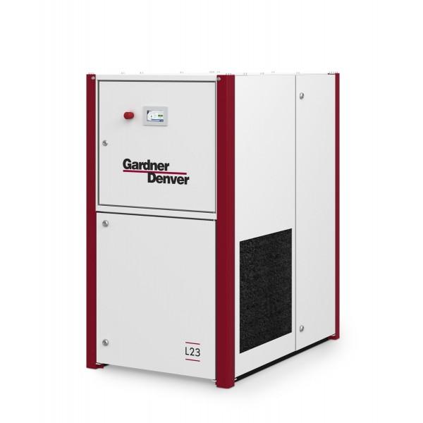 Gardner Denver L23 Compressor