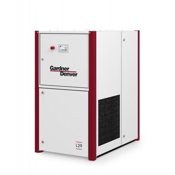 Gardner Denver L29 Compressor