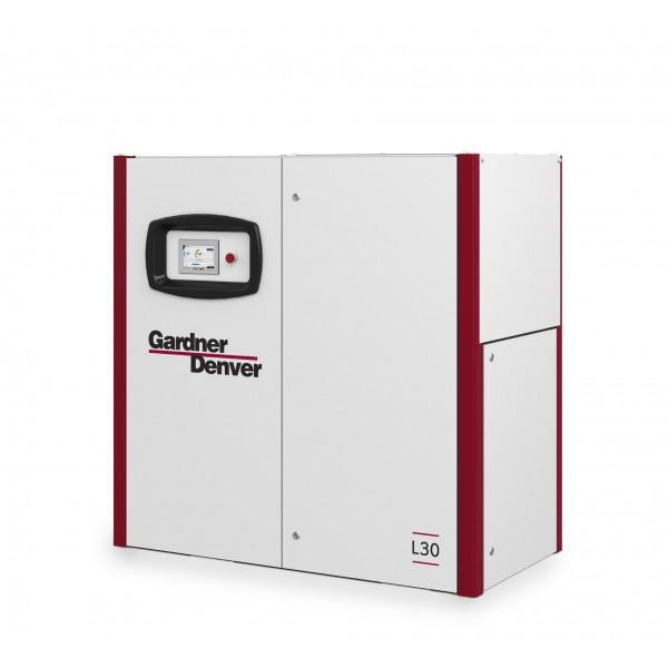 Gardner Denver L30 Compressor