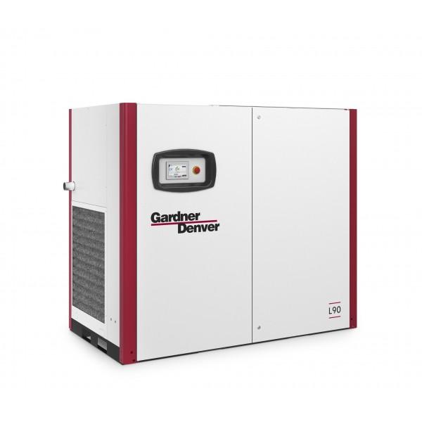 Gardner DEnver L90 Compressor