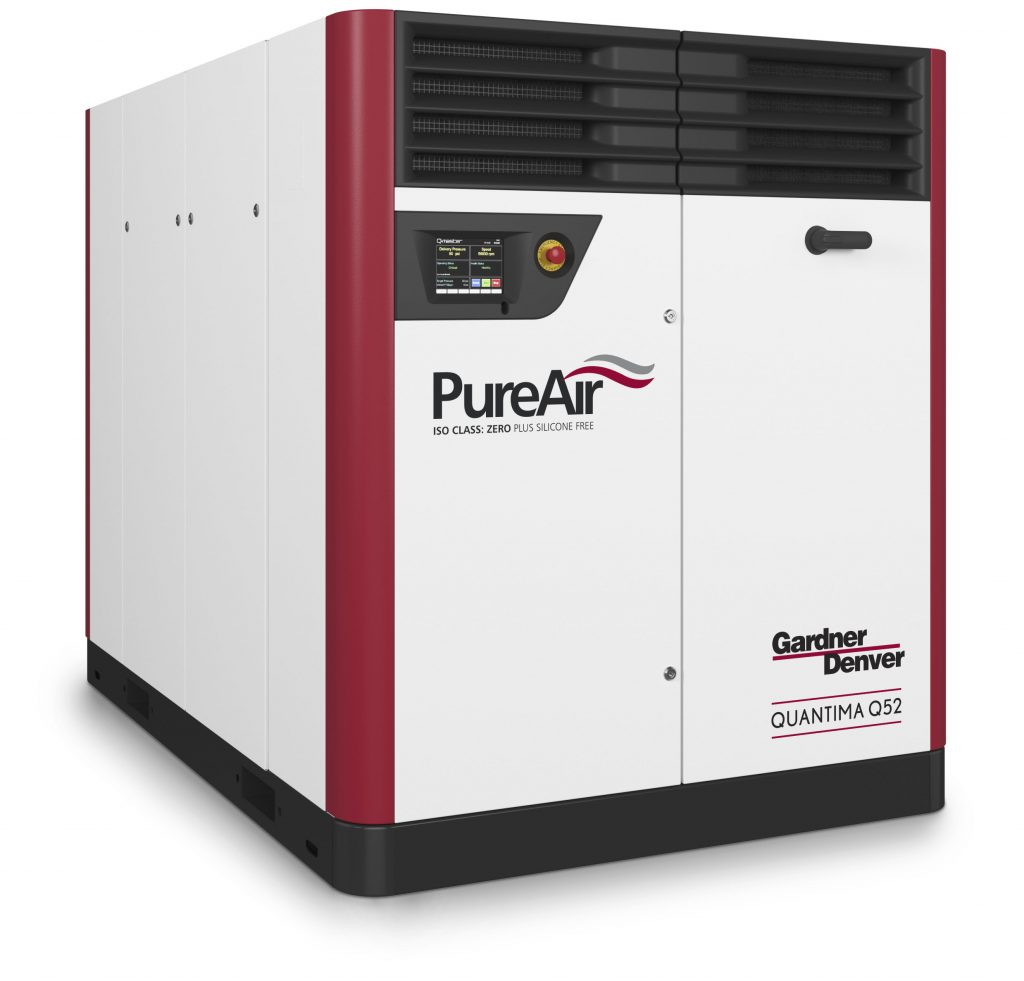 Oil-Free Rental Air Compressors