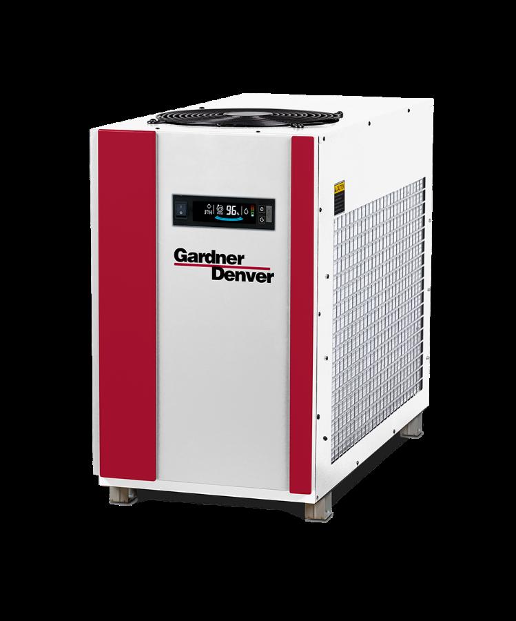 Gardner Denver Energy Efficient Air Dryer